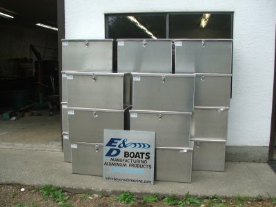 Tool Boxes Gallery