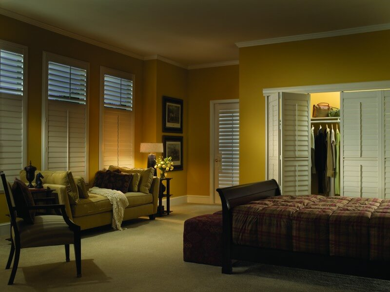 Shade-O-Matic Blinds