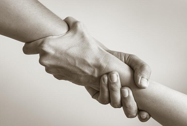 Spiritual Companionship