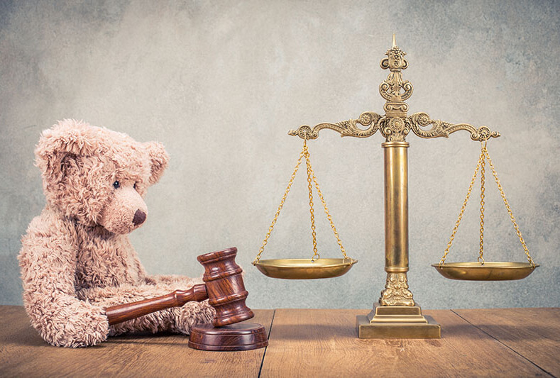 Child Support and Spousal Maintenance (Alimony)