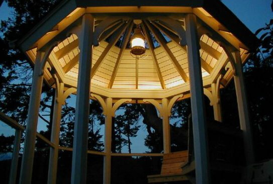 Outdoor Structures and Yardscapes