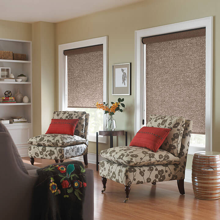 Shade-O-Matic  - Regency Roller Shades