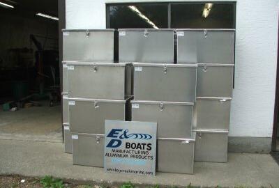 Truck Decks & Tool Boxes