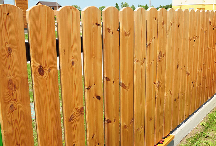 Fence & Gate Construction