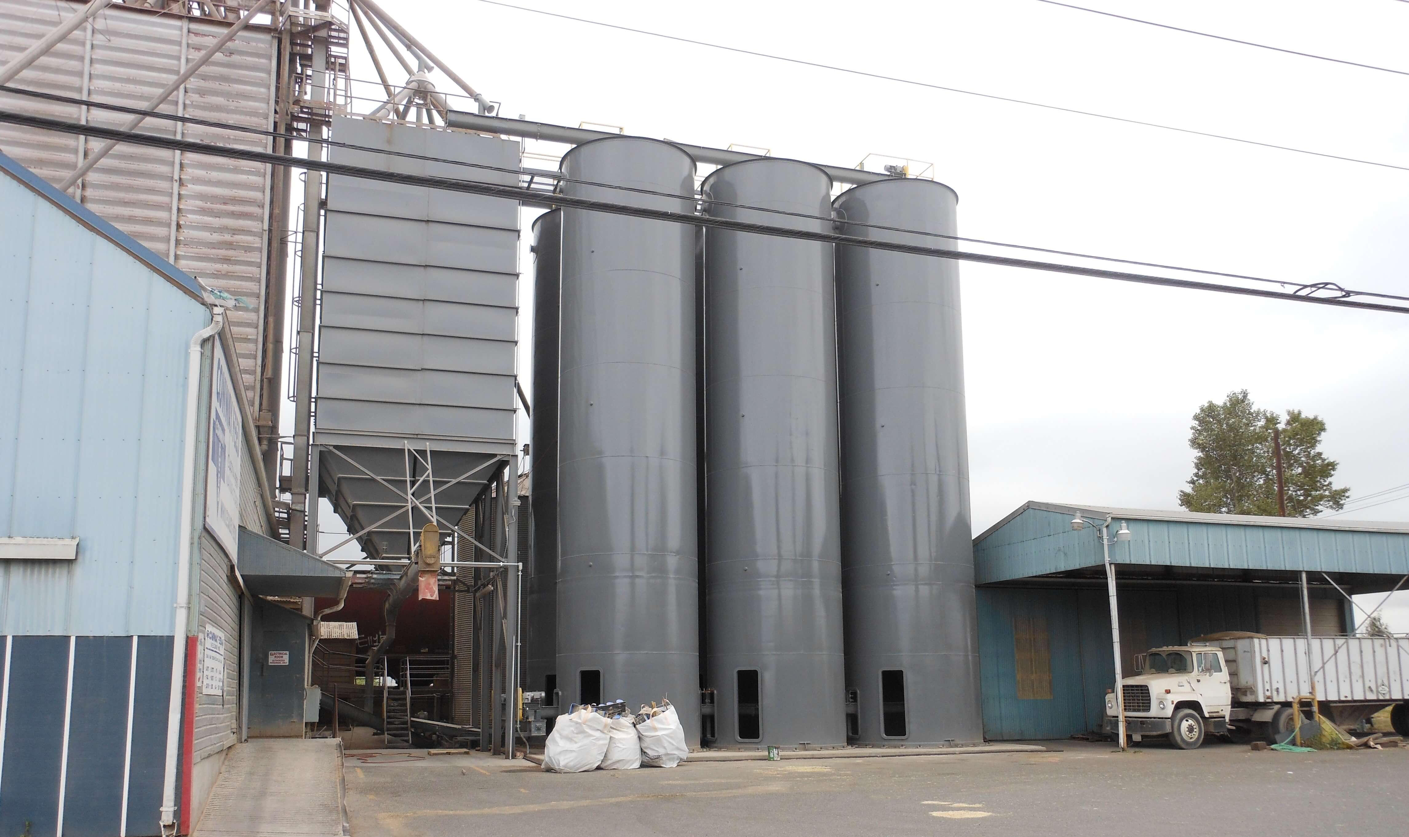 Conway Feed, Conway, WA