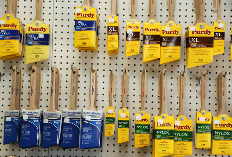 Commercial & Residential Paint Supplies
