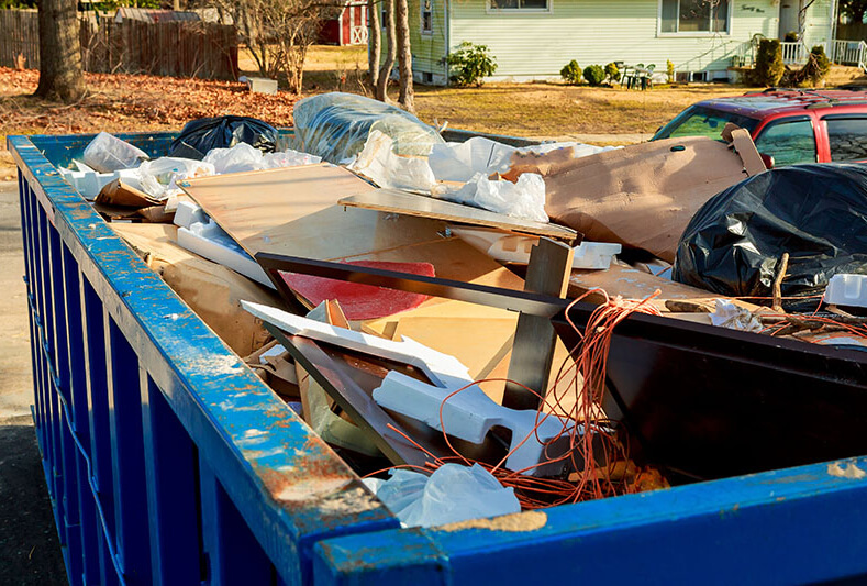 Garbage Removal in Lake Havasu City, AZ