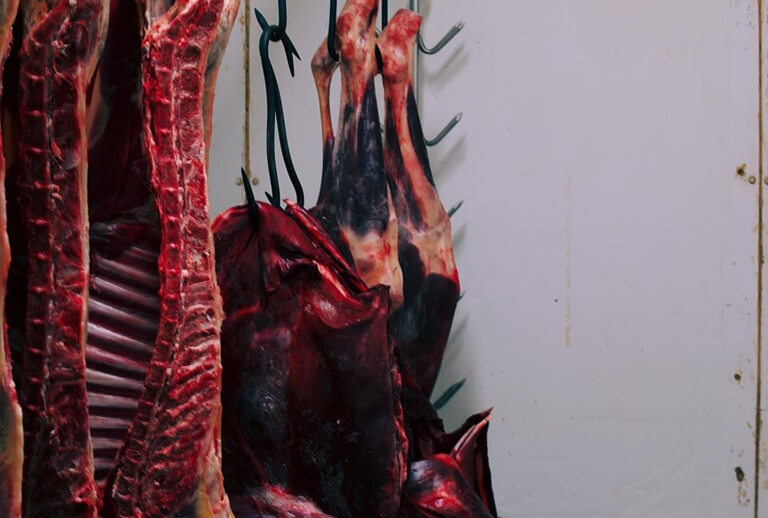Custom Game Meats Processing