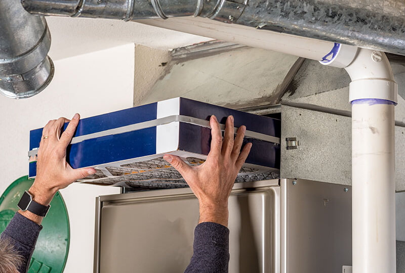 Heating & Repair