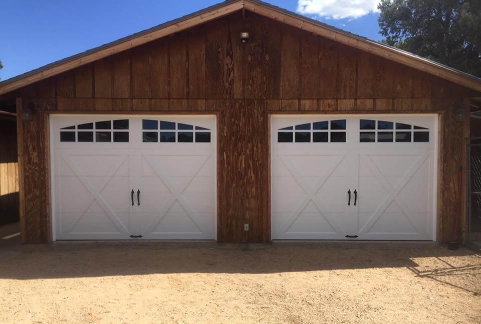 Garage Doors & Openers Sales, Service and Installation