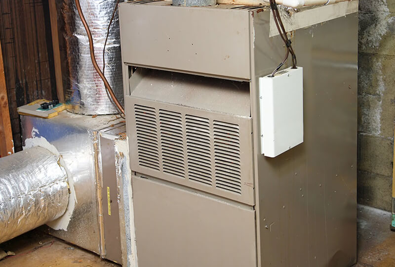 Furnace Repairs & Replacement