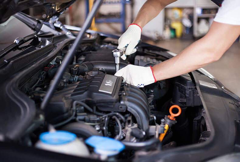 Factory Recommended Services & Scheduled Maintenance