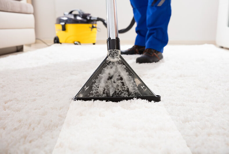 Carpet Cleaning & Upholstery Cleaning in Lake Havasu City, AZ