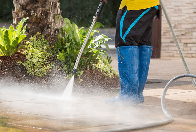 Pressure Washing in Lake Havasu City, AZ