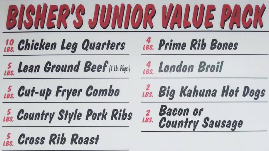 Junior Value Pack