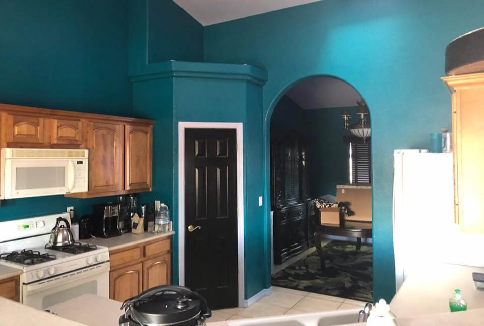 Painting Services in Kingman, AZ