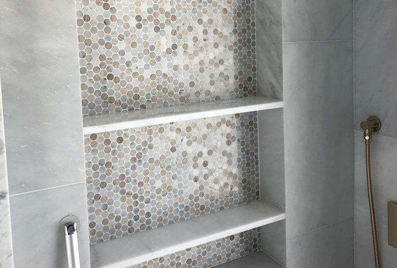 Ceramic & Porcelain Tile Repair