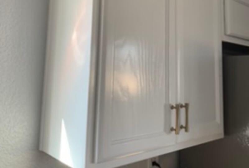 Epoxy Floors & Cabinet Refinishing
