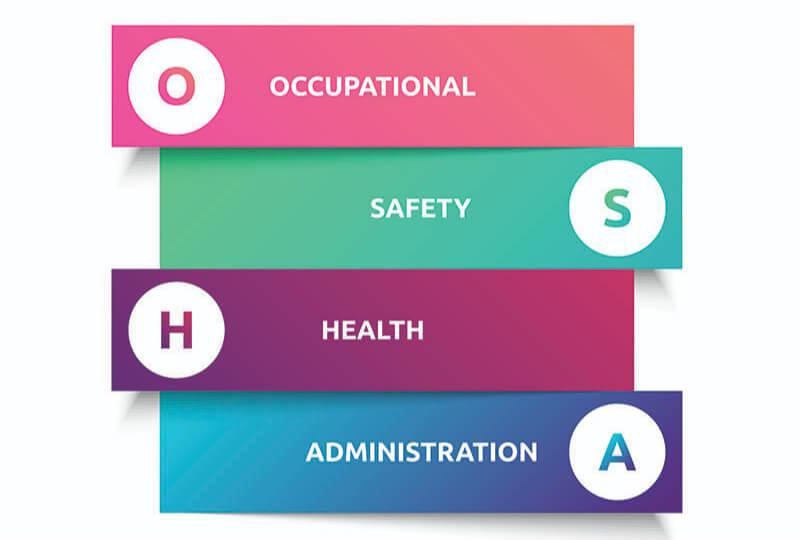 OSHA, MSHA and EPA Compliance