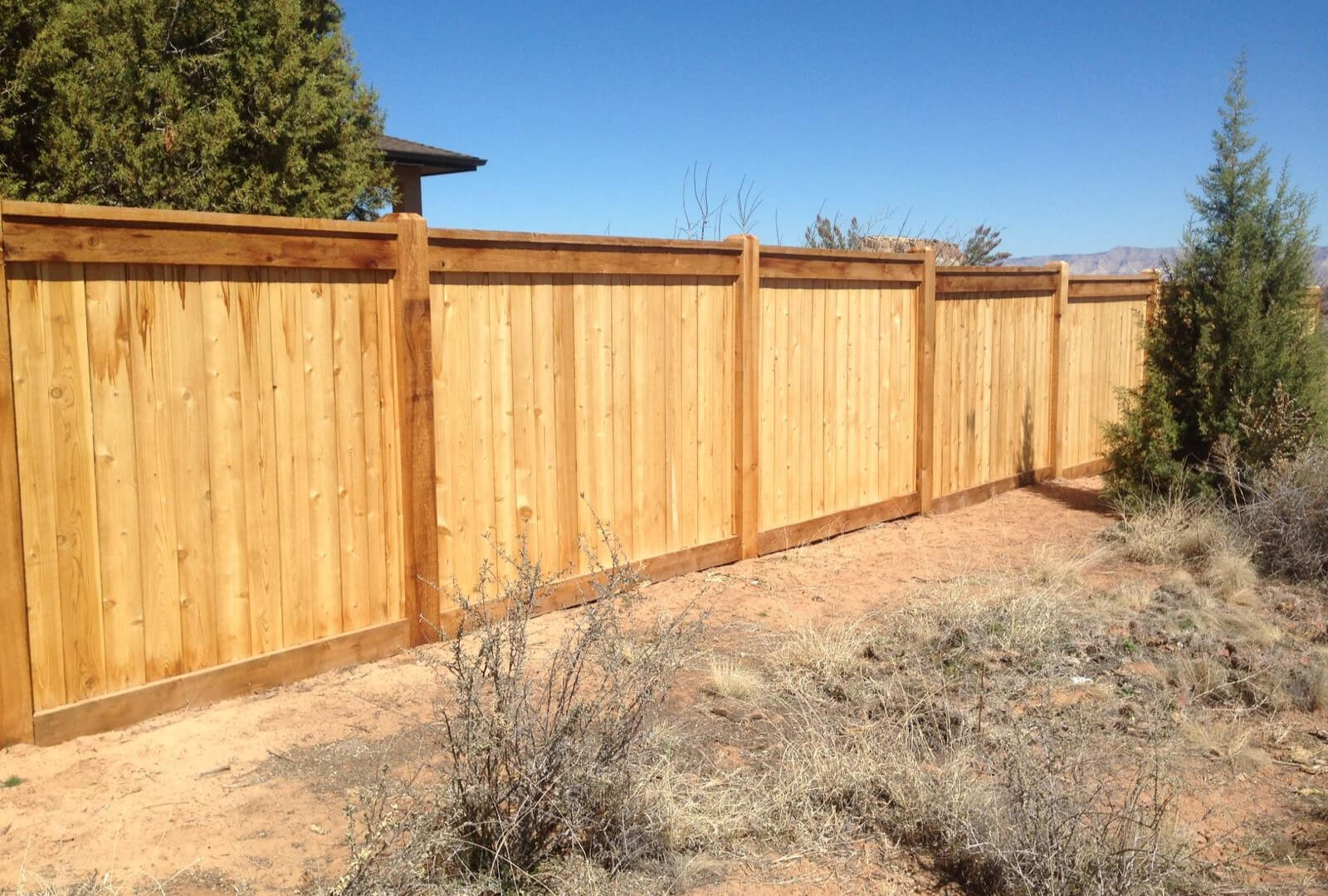 Fencing & Paving in Grand Junction