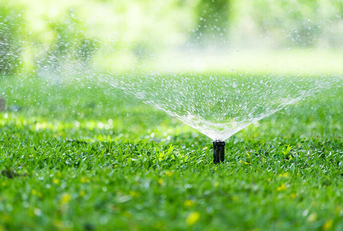 Winterization to Keep your Landscape Looking Perfect