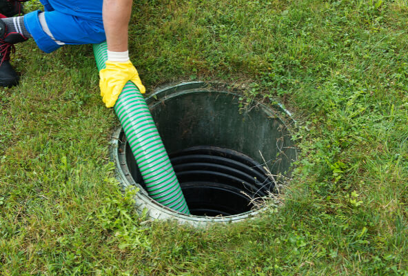SEPTIC Pumping/Maintenance