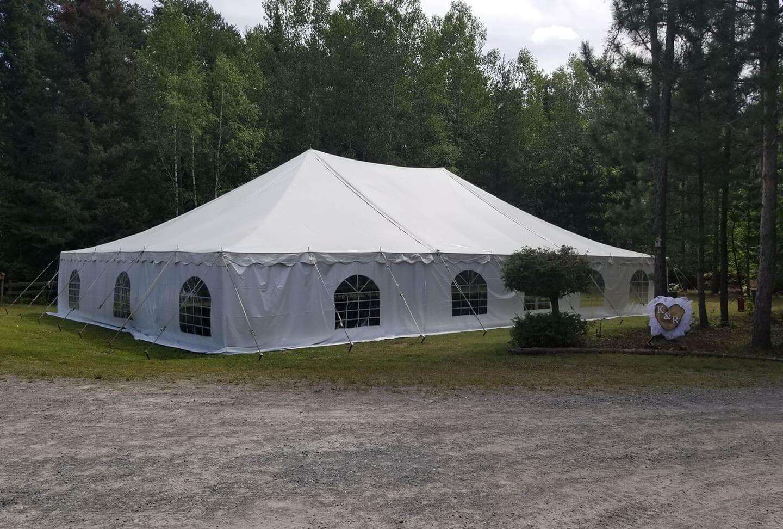 Tents & Sidewalls