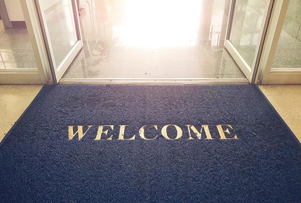 Entrance & Logo Mats