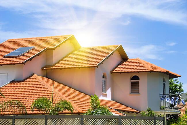 Roofing in Goleta, CA