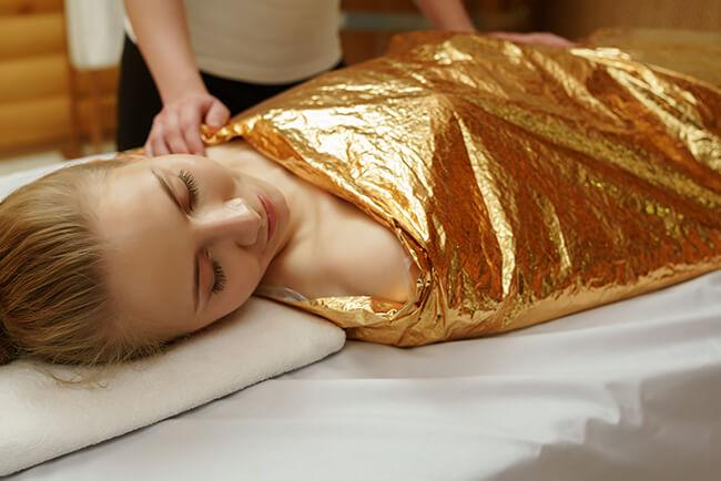 Body Treatments in Mount Vernon, WA