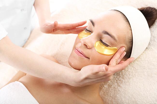 Rejuvenating Eye Treatments in Skagit County