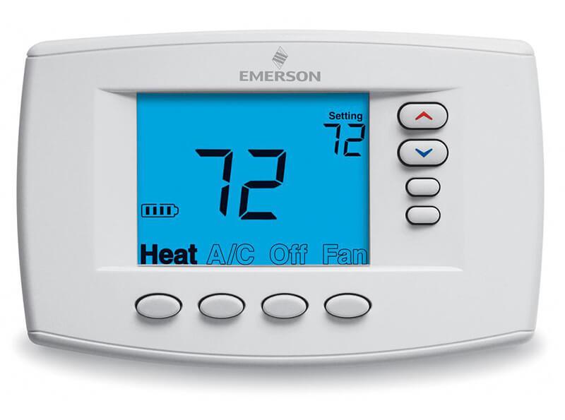 Programmable Thermostats in Lake Havasu City, AZ