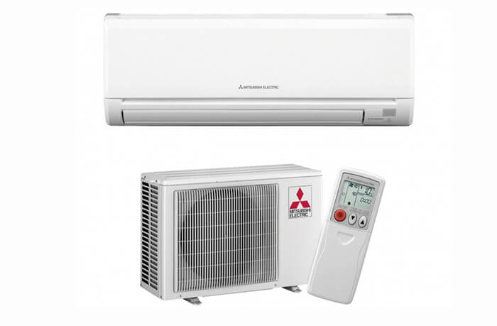 Ductless Mini Split Air Conditioning Units