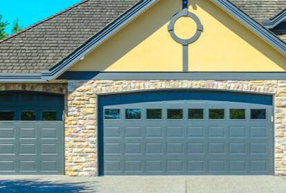 Residential Garage Doors & Installs
