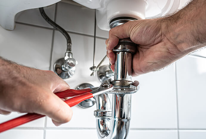 Residential / Manufactured Homes / Small Commercial Plumbing