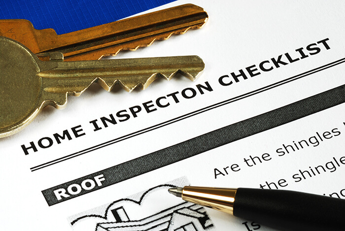 Residential Home Inspection in Prince George, BC