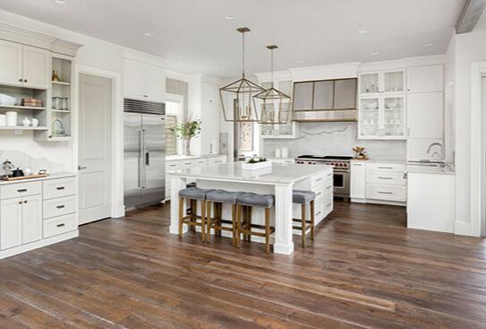 Residential Flooring Contractor
