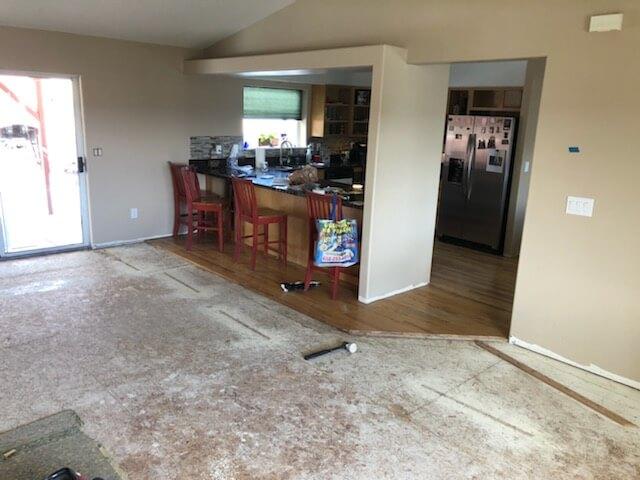 Residential Flooring Contractor in Prescott, AZ