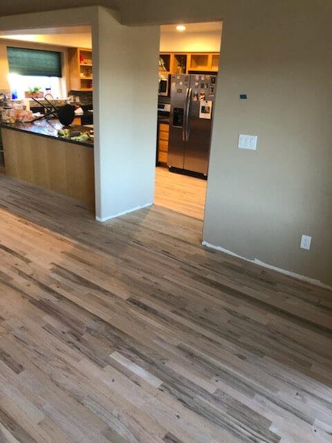 Flooring Sales, Service & Installation