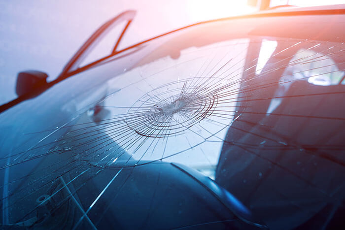 Automotice Glass Replacement in Stanwood