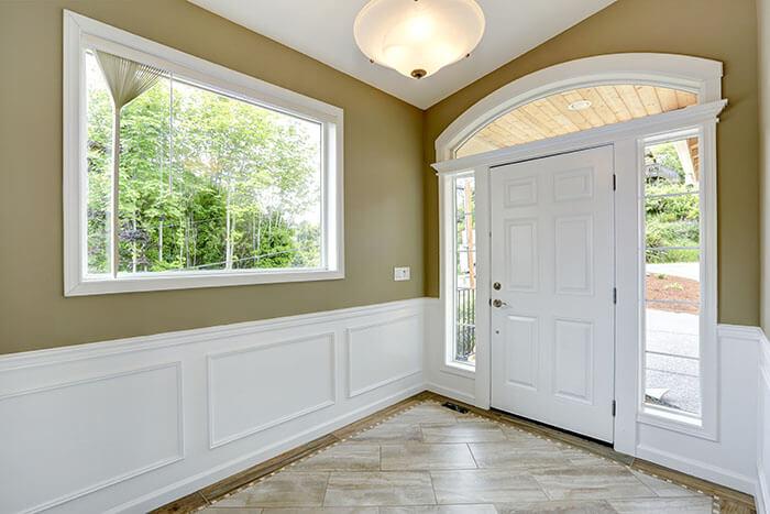 Glass Windows and Doors in Stanwood