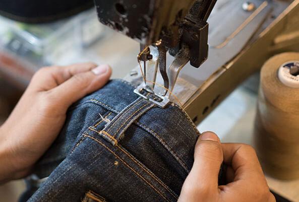 Clothing Repairs in Bellingham, WA