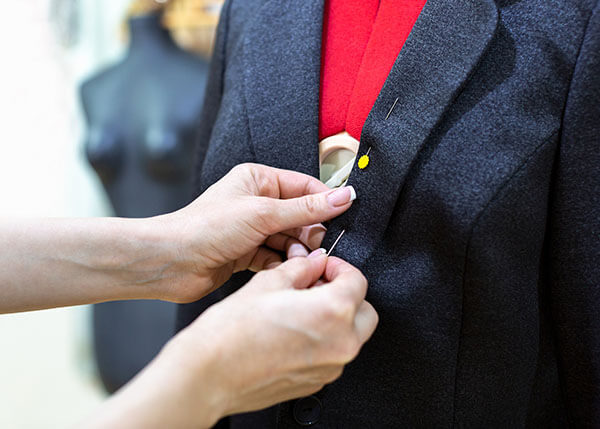 Clothing Alterations & Tailoring in Bellingham, WA