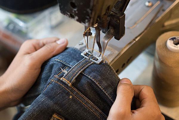 Clothing Repairs in Bellingham