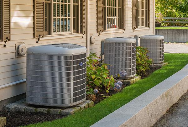 AC / Heat Pump Installation & Repairs