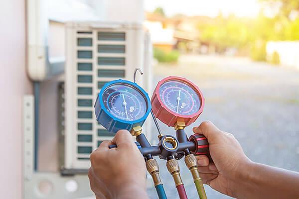 Residential AC Installations & Repairs