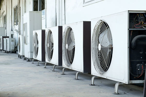 Commercial Air Conditioning Services in Payson