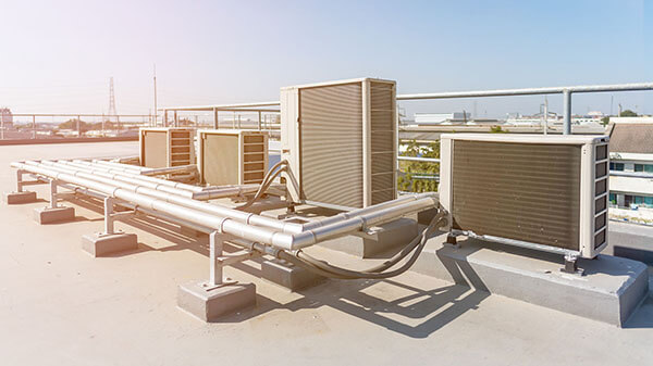 Industrial HVAC Services in Payson