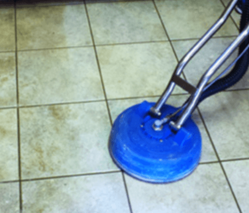 Tile & Grout Cleaning in Ramona