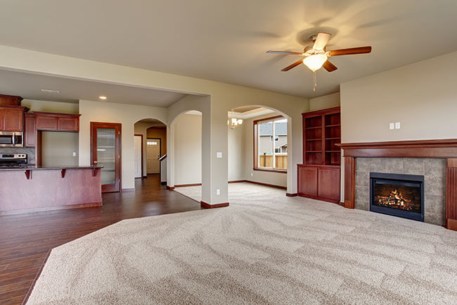 Carpet Cleaning in Ramona, Ca